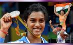 International Women's Day: Know about India's Olympic women medallists