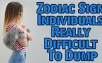 Zodiac Sign Individuals That You'd Find Really Difficult To Dump | Boldsky