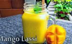 Mango Lassi Recipe | Easy Summer Drink Recipe | Boldsky