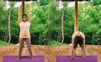 Yoga to stay active for whole day: पूरे शरीर को दिन भर एक्टिव रखता है ये आसन