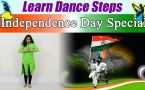 Independence Day Special Vande Mataram song Dance Tutorial Watch Here | 15th August