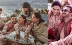 Deepika - Ranveer's mehendi ceremony pictures goes viral; Check Out
