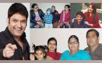 Kapil Sharma & Ginni Wedding: Here is Kapil Sharma's full family Introduction