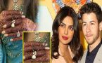 Priyanka Chopra's heart shaped diamond Mangalsutra will blow your mind