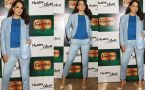 Kangana Ranaut wears a pantsuit & we are loving her bossy style; Take a look