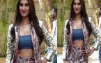 Tara Sutaria looks pretty in cool dress;Watch video