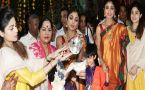 Shilpa Shetty celebrates Ram Navami at Iskon temple; Watch Video