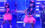 Aaradhya Bachchan dances gracefully on stage, Aishwarya Rai cheers her; Watch video