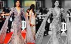 Hina Khan's Cannes 2019 Red Carpet look is very special; Know here