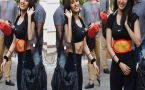 Shraddha Kapoor flaunts her toned body with abs; Watch video