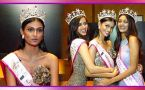 Miss India 2019 winner Suman Rao talks about her future plan; Watch Video