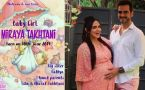 Esha Deol  & Bharat Takhtani blessed with baby girl