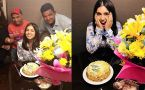 Bhumi Pednekar looks beautiful in her 30th Birthday