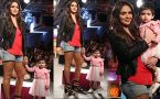 Lakme Fashion Week 2019: Esha Deol's daughter Radhya makes her debut on ramp