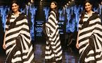 Lakme Fashion Week 2019: Athiya Shetty looks classy on ramp