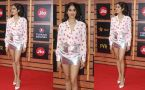Jhanvi Kapoor looks stylish in MAMI Film Festival 2019