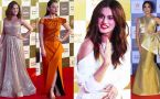 Bhumi Pednekar, Taapsee and Yami Gautam Look | Star Screen Awards 2019 Event