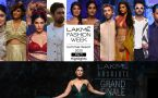 Lakme Fashion Week Summer Resort Day 5 Highlights