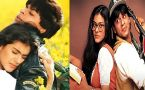 Shah Rukh and Kajol's statute to be unveiled at London on the DDLJ's 25th anniversary