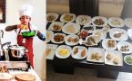 10-year-old girl records 33 dishes in less than 1 hour, video viral