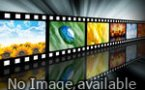 Monalisa Raises the Temperature in Black Monokini