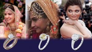Aishwarya Rai to Anushka Sharma: Bollywood actresses & price of expensive wedding rings