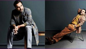Pankaj Tripathi marks style quotient as he debut on magazine cover; Check It Out!