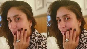 Kareena Kapoor Khan looks beautiful even without makeup