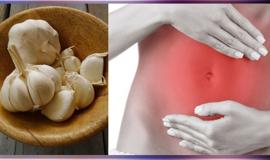 How To Use Garlic For Treating UTI - Boldsky com