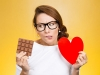 7 Reasons To Eat Dark Chocolate For The Heart