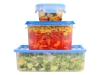 Is Eating In Plastic Containers Dangerous?