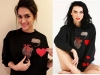 Are Bollywood Hotties Mad For Shahin Mannan Sweatshirts?