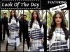 Look Of The Day: Sonam Kapoor For Sporting A Stunning Printed Tunic