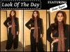 Look Of The Day: Sonam Kapoor In Paule Ka