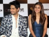 Find Out How Alia Bhatt, Sidharth Malhotra & Fawad Khan Stole The Show Yesterday