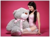 Teddy Day: Why Girls Like Teddy Bears