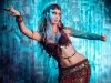 Burn Belly Fat With Belly Dance