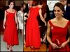 Holy Poop On Toast! Kate Middleton's Scarlet Red Dress Is Worth Rs 86169