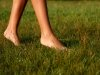 Here Is Why You Should Walk On The Grass In The Morning