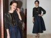 Kalki Koechlin Flaunts Chic Lookbook At A Trailer Launch