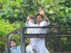 LIKE FATHER-LIKE SON; SRK-AbRam Twinning On Eid