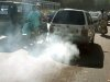 Your Car May Contain Harmful Pollutants: Study