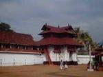Poornathrayeesa Temple Tripunithura