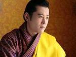 Jigme Khesar Namgyel King Coronation