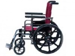 Tongue Controlled Wheel Chair