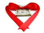 Recession Romance Gifts Frugal