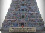 Thirunallar Shani Navagraha Temple