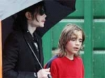 Paris Michael Jackson