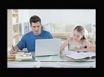 Telecommuters Balance Work Family