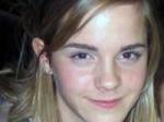 Emma Watson Topless Kiss